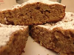 Apple sauce cake  - A recipe by Epicuriantime.com