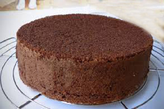 Cocoa sponge cake - A recipe by Epicuriantime.com