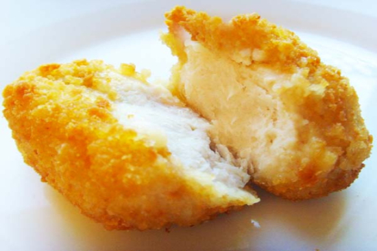 Crispy chicken nuggets - A recipe by Epicuriantime.com