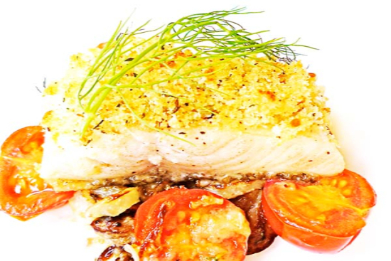 Mediterranean fillets of cod - A recipe by Epicuriantime.com