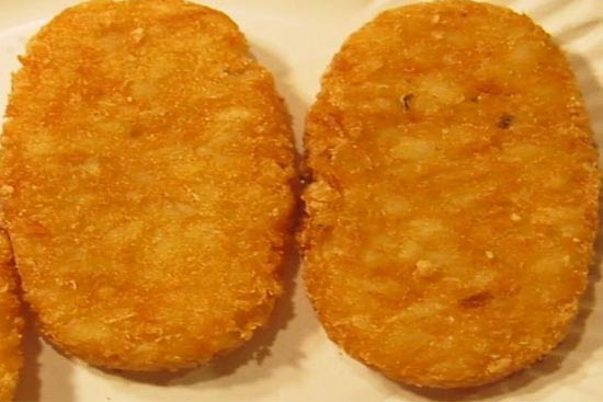 The best hash brown patties - A recipe by Epicuriantime.com