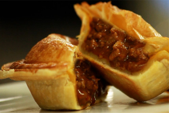 Australian Meat Pie Epicuriantime Com